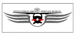 INDIAN AIRCRAFT HERITAGE MUSEUM Logo-2